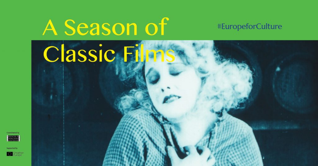 A Season of Classic Films at NFA